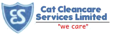 Cat Cleancare Limited Retina Logo